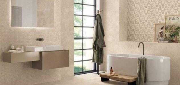Nieuwe badkamer? Denk aan de tegels!