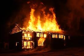 Vijf tips om een schoorsteenbrand te voorkomen