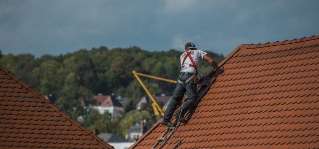 Verschillende materialen voor de dakbedekking