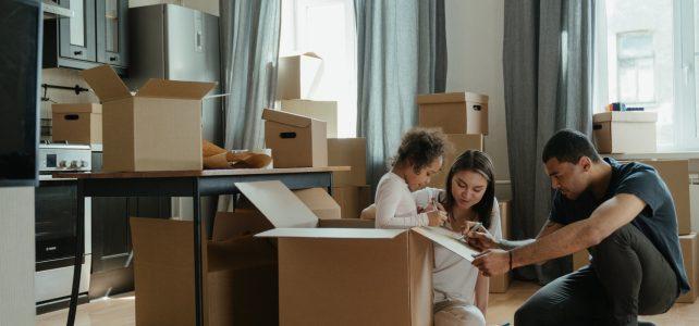 Maak verhuizen in Rotterdam niet te moeilijk